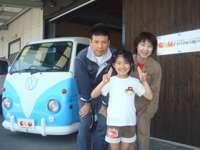 Car Line Up 丸亀