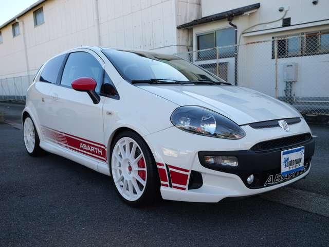 auto runx オート・ランクス 5速マニュアル専門店 の店舗画像