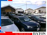 BATON 本店
