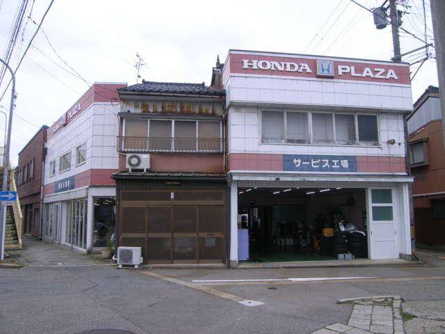 堀為自動車 の店舗画像