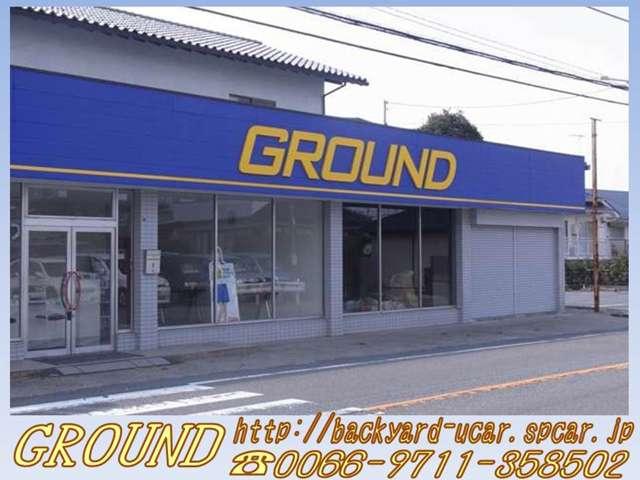 [神奈川県]GROUND