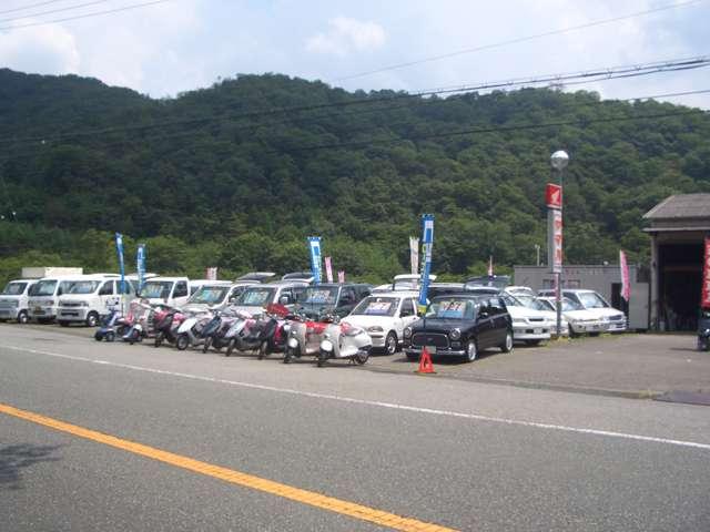 メグロ北神戸 の店舗画像