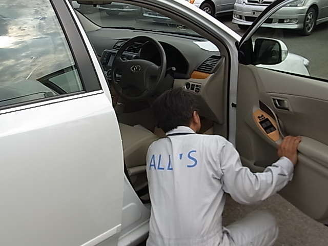 ALL CAR SUPPORT ALL'S  お店紹介ダイジェスト 画像1
