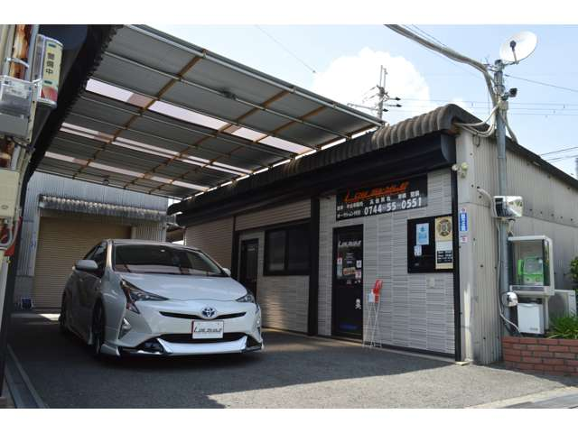 Total Car Produce Low style 本店  お店紹介ダイジェスト 画像3