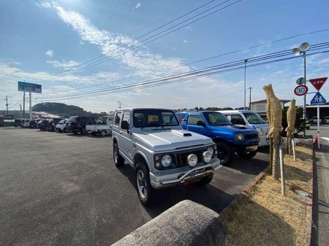 [宮崎県]カーショップTrip