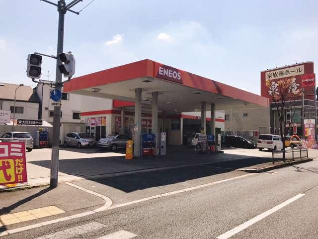 東大阪石油(株) の店舗画像