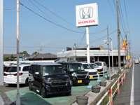 小江戸・川越市にございますアットホームな雰囲気のホンダディーラーでございます☆