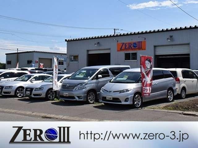 CAR SHOP ZERO3 株式会社ゼロスリー の店舗画像