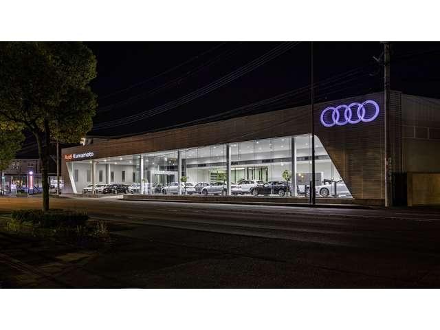 株式会社 ファーレン九州 Audi熊本写真