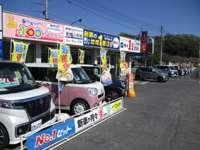 Auto Shop ZERO 新車市場 矢掛本陣店 メイン画像