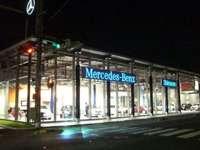 島根エリア唯一のメルセデス・ベンツ正規ディーラーとして、認定中古車を多数展示!