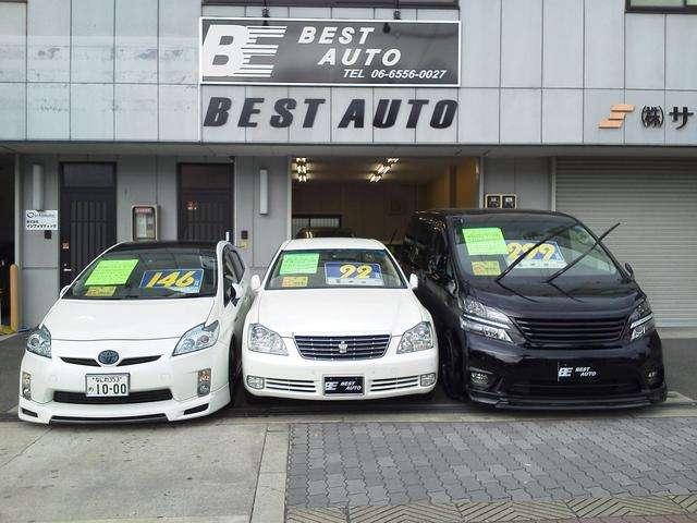 BEST AUTO の店舗画像