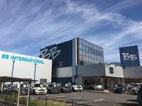 輸入車業界40年超、確かな経験と実績のBBインターナショナルです。