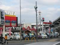 ユーズドカー シバタ の店舗画像