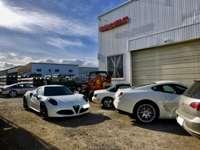 車両販売は北海道はもちろん九州以南もとより世界中に実績あり