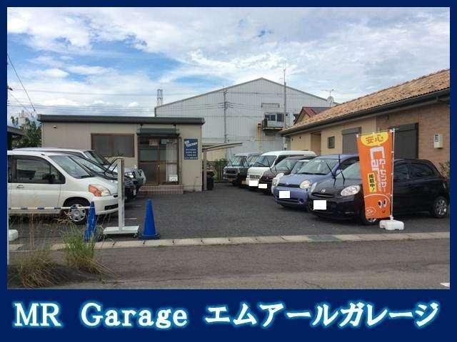 MR Garage エムアールガレージ の店舗画像