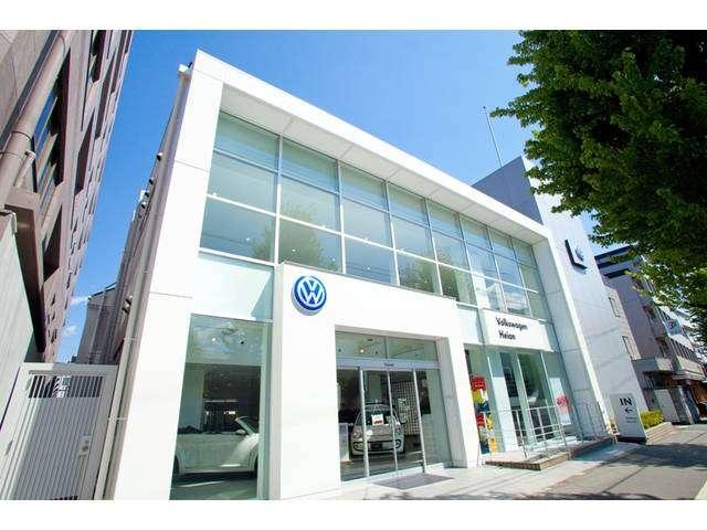 Volkswagen平安 の店舗画像