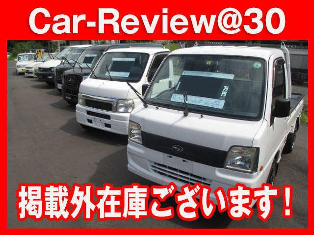 [三重県]Car‐Review@30