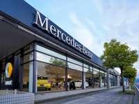 ◇◆メルセデス・ベンツ正規ディーラー販売店 アフターサービスもお任せください◆◇