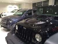 石川県唯一の、クライスラー・ジープの正規代理店として良質な中古車を揃えております