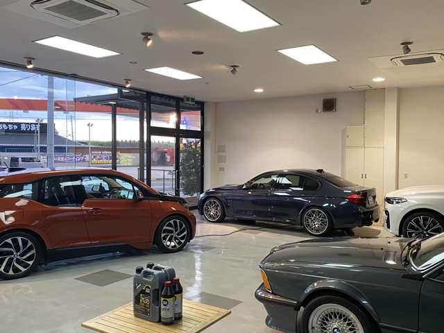 STABLE CARS自動車販売 の店舗画像