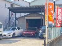 JUC高槻柳川店