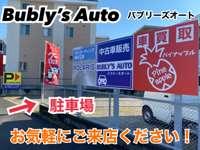 bubly's auto