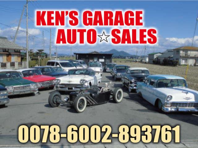 [滋賀県]KEN'S GARAGE