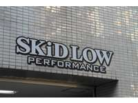 SKiD LOW PERFORMANCE