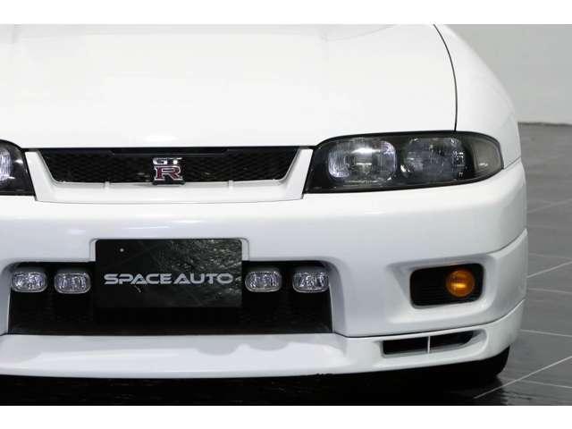 SPACE AUTO Premium 写真
