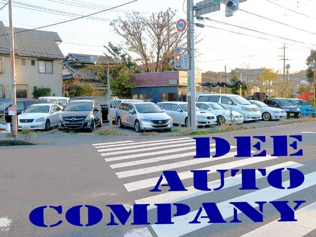 [千葉県]Dee Auto Company 大森店