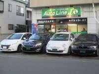 高価買取り実施中!中古車買取直販の株式会社オートラインJ に是非お越し下さいませ!