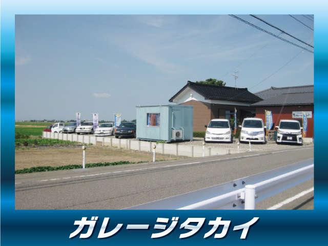[新潟県]ガレージ・タカイ