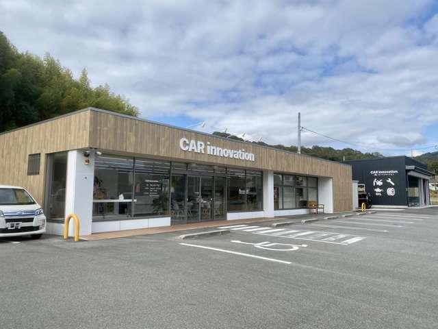 カーイノベーション の店舗画像