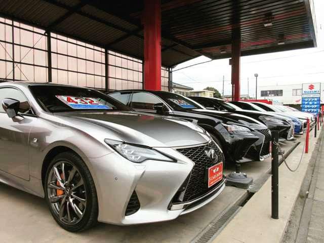 [茨城県]S CARS JAPAN