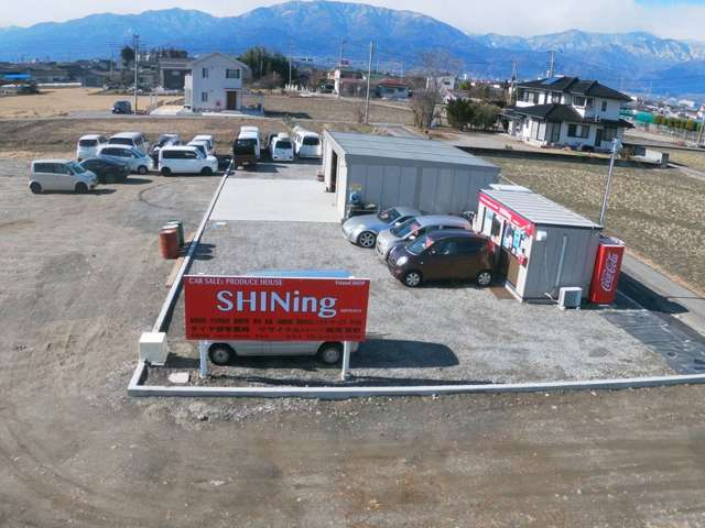 SHINing の店舗画像