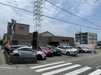 Ajax cars