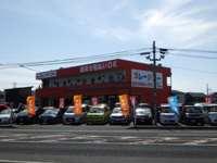 自社分割OK★厳選仕入の格安中古車多数多数展示中!軽自動車~ミニバンなど幅広く対応