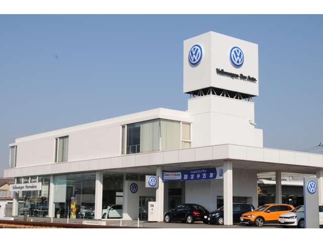 Volkswagen浜寺 の店舗画像