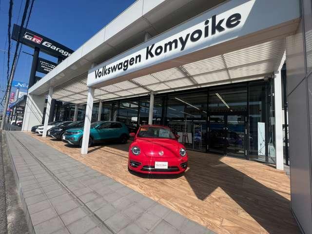 [大阪府]Volkswagen光明池