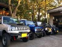 カスタムカーやドリ車など、Ace Power Japanはコアな車両好きな人向けの車屋です。