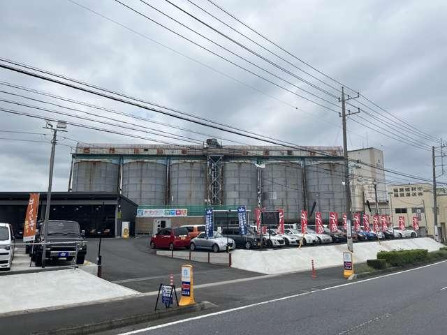 [茨城県]アルティメイトプラス JU適正販売店