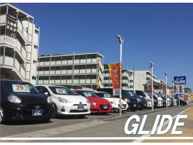 [兵庫県]GLIDE with Car Farm