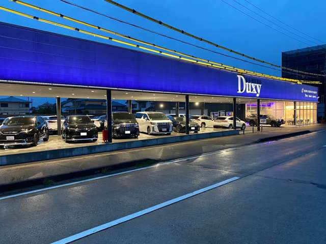 SANWA SERVICE GROUP Duxy名古屋西店/株式会社三和サービスの店舗画像