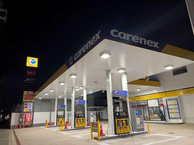 大宝石油(株) カー・トレ東淀川自動車センターの店舗画像