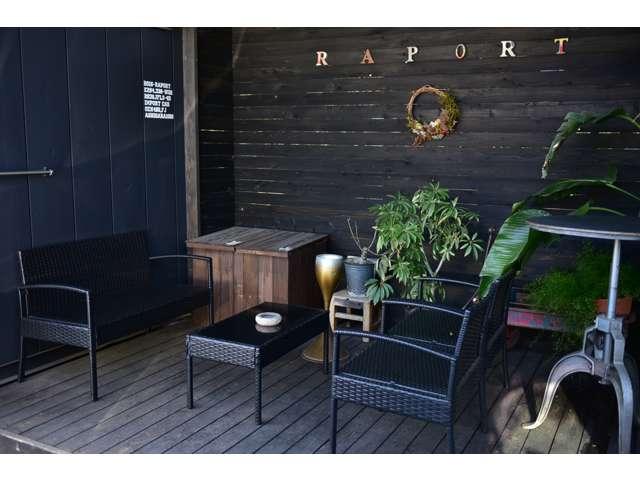 [神奈川県]RAPORT 輸入車専門店