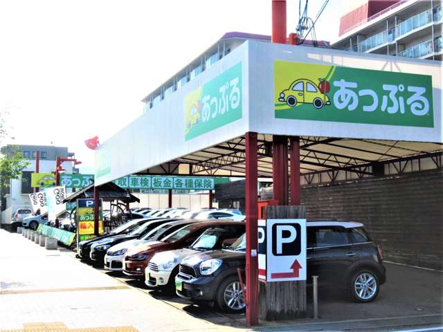 ONLY ONE 西宮夙川店写真