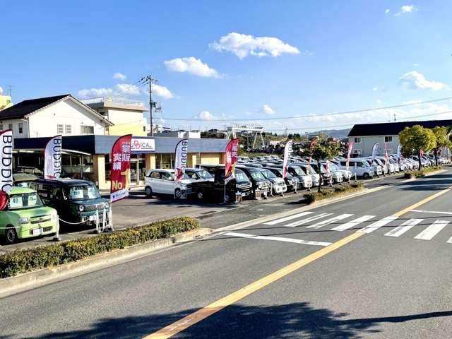 [香川県]BUDDICA 高松東店