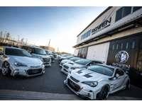 新車・中古車コンプリートカー販売は当社にお任せ下さい!ROWEN直営の本店となります