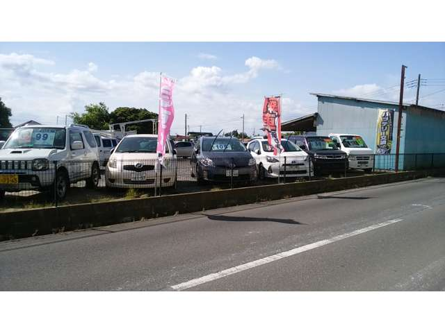 [茨城県]LOVE JAPAN CAR'S ラブジャパンカーズ